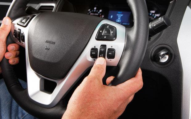 Controle de volante - como instalar esse acessório