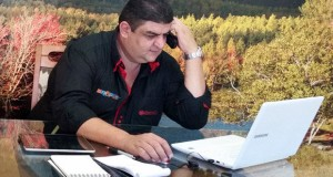 José Luiz Leandro: nada substitui o bom relacionamento