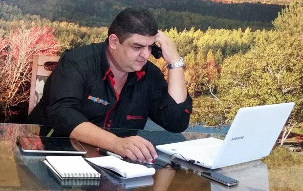 ro, da  JLA Representações, representante de empresas de som e acessórios automotivos em Belo Horizonte, MG