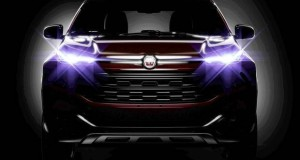 Fiat confirma Toro, pick-up com plataforma do Renegade