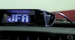 Acessórios automotivos são destaque em programas de tevê