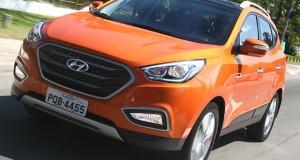 Segmento de SUVs cresceu 20% em 2016