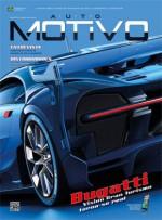 Capa da edição 97, de outubro de 2015, da revista AutoMOTIVO, especializada em som e acessórios automotivos