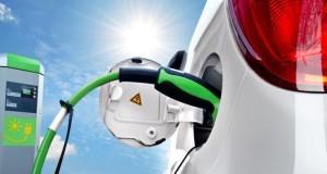 Agência propõe regulação para recarga de veículos elétricos