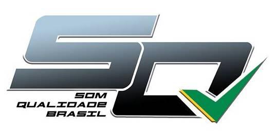 Selo SQ Brasil ( Som Automotivo de Qualidade)