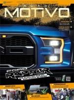 Capa da edição de Novembro de 2015 da revista AutoMOTIVO