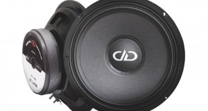 Woofer DD Audio VO Series ( M8, W10 E W12)