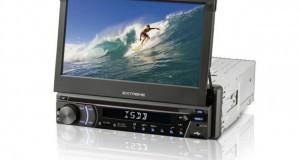 DVD Player Extreme da Multilaser