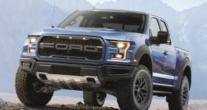 Ford 150 Raptor: vem aí uma das pick-ups mais velozes do mundo
