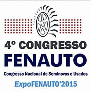 logo Congresso FENAUTO