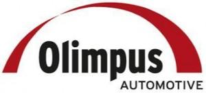 logo Olimpus Automotive - acessórios automotivos
