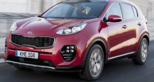 Kia quer voltar a crescer em 2016 com modelos importados do México