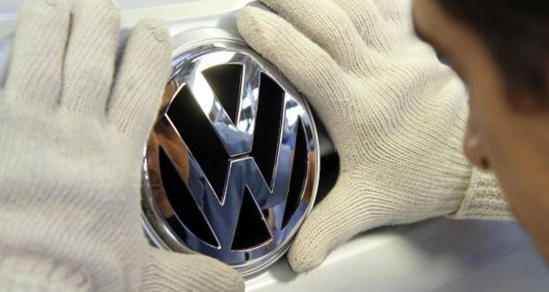 Volkswagen vende 10,8 mi de veículos em 2018 e mira 1º lugar
