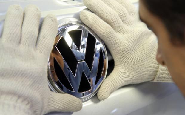 VW inclui revisões no financiamento e dá uma boa idéia