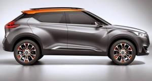 Boas novas: SUV Kicks será lançado pela Nissan ainda em 2016