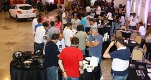 WAAC movimenta o mercado de som e acessórios em março no Ceará