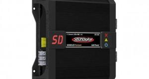 Amplificador Soundigital é o primeiro do mundo com tecnologia GaN