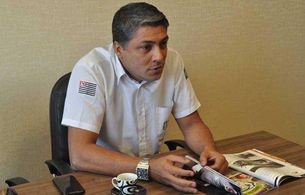 Osvaldo Boaventura, um representante apaixonado pelo que faz