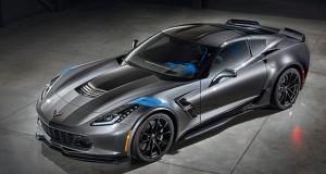 Corvette Grand Sport – Criado para a velocidade