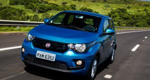 Fiat Mobi – Novo compacto urbano
