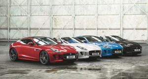 Jaguar para poucos