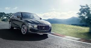 Maserati Levante – O SUV esportivo de sangue azul