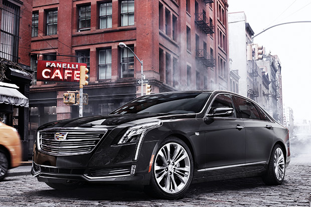 Panaray Sound System - Bose e Cadillac inovam no som automotivo