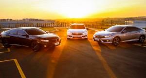 12 equipamentos e acessórios do novo Honda Civic