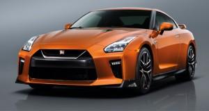 Nissan GT-R une luxo e esportividade