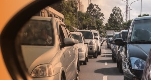 Frota de veículos mostra o potencial do Estado de São Paulo