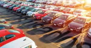 Vendas de carros usados sobem 7% em 2019