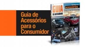 O recente lançamento da AutoMOTIVO, o Guia de Acessórios para o Consumidor está ajudando a sua loja a vender mais!