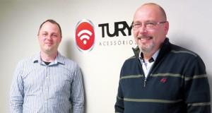 Tury lança novos produtos e se estrutura para crescer