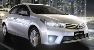 Novo Toyota Corolla – Conheça alguns acessórios que podem ser aplicados neste veículo