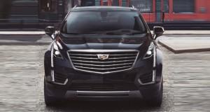 Cadillac XT5 – Um americano de estilo marcante