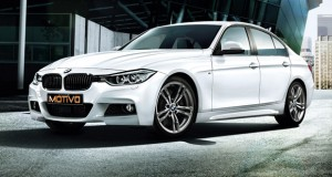 Caderno de Instalação: BMW 320i Sport line