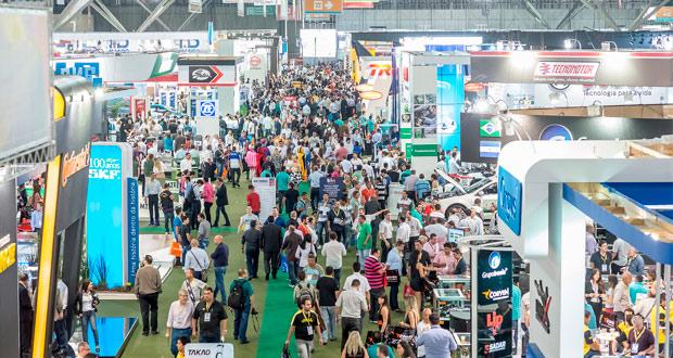 AutoMOTIVO participará da Automec 2019