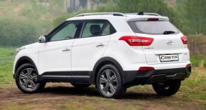 Hyundai Creta começa a ser vendido no Brasil