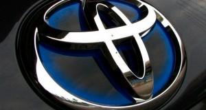 Toyota bate recordes no Brasil em 2016