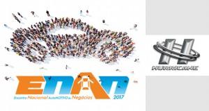 Hurricane é mais uma empresa confirmada no ENAN 2017