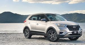 Hyundai Creta foi o SUV compacto mais vendido pelo segundo mês seguido