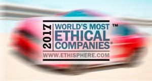 Ford e Volvo aparecem em lista das empresas mais éticas do mundo