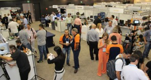 São Paulo se torna o centro do mercado de som e acessórios automotivos na próxima semana