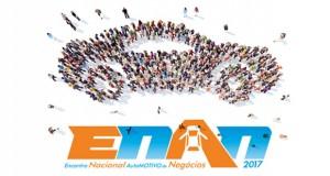 Conheça os expositores do ENAN 2017