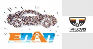 ENAN 2017 contará com a participação da Tapecars