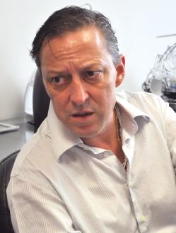 Wlamir Henrique - Diretor