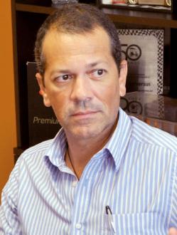 Ramiro Loureiro Júnior - Representante
