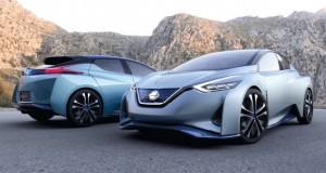Nissan IDS: Sustentável, seguro e viável