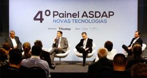 4º Painel Asdap reúne cerca de 300 participantes para debater sobre Novas Tecnologias