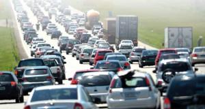 Emplacamentos de veículos registram alta de 16,3% no primeiro bimestre de 2018